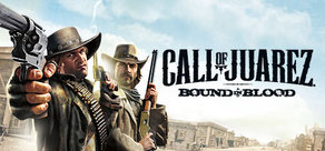 [Cover] Call of Juarez 2: Bound in Blood