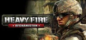 [Cover] Heavy Fire Afghanistan