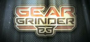 [Cover] GearGrinder