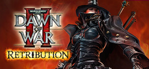 [Cover] Warhammer 40.000: Dawn of War II Retribution