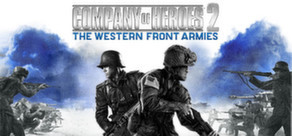 [Cover] Company of Heroes 2 - The Western Front Armies