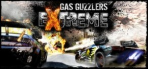 [Cover] Gas Guzzlers Extreme
