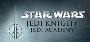 [Cover] Star Wars: Jedi Knight: Jedi Academy (Mac)