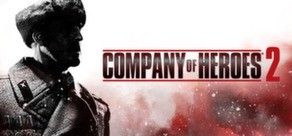 [Cover] Company of Heroes 2