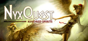 [Cover] NyxQuest - Kindred Spirits