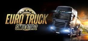 [Cover] Euro Truck Simulator 2