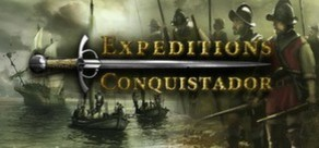 [Cover] Expeditions: Conquistador