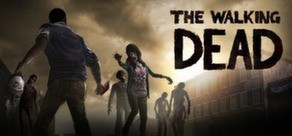 [Cover] The Walking Dead