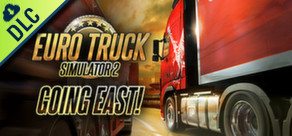 [Cover] Euro Truck Simulator 2: Going East