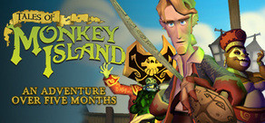[Cover] Tales of Monkey Island Complete Pack