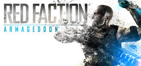 [Cover] Red Faction: Armageddon