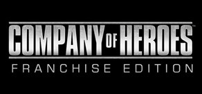 [Cover] Company of Heroes - Franchise Edition