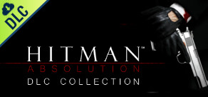 [Cover] Hitman: Absolution DLC Collection