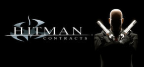 [Cover] Hitman: Contracts