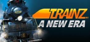[Cover] Trainz: A New Era