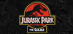 [Cover] Jurassic Park: The Game