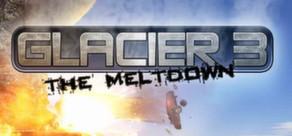 [Cover] Glacier 3: The Meltdown