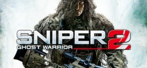 [Cover] Sniper: Ghost Warrior 2