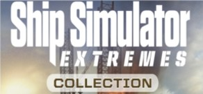 [Cover] Ship Simulator Extremes Collection