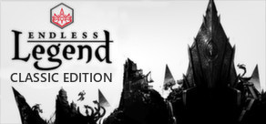 [Cover] Endless Legend - The Classic Edition