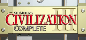 [Cover] Sid Meier's Civilization III Complete Edition