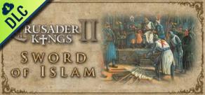 [Cover] Crusader Kings II: Sword of Islam
