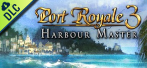 [Cover] Port Royale 3: Harbour Master