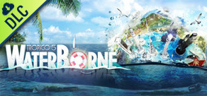 [Cover] Tropico 5 - Waterborne