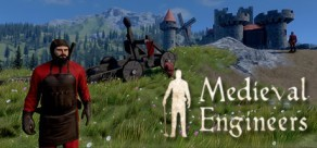 [Cover] Medieval Engineers