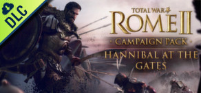 [Cover] Total War: ROME II - Hannibal at the Gates