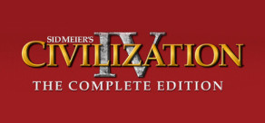 [Cover] Sid Meier's Civilization IV: The Complete Edition