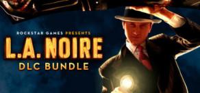[Cover] L.A. Noire - DLC Bundle