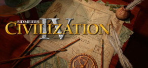 [Cover] Sid Meier's Civilization IV