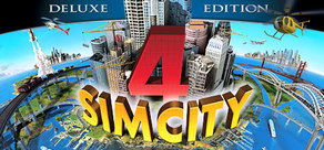 [Cover] SimCity 4 Deluxe (MAC)