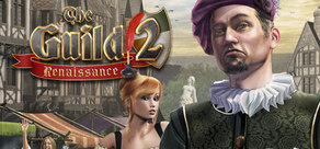 [Cover] The Guild 2 Renaissance