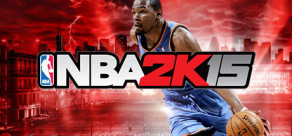 [Cover] NBA 2K15