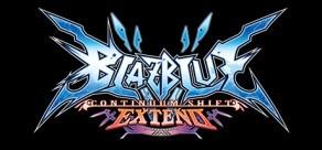 [Cover] BlazBlue: Continuum Shift Extend