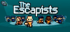 [Cover] The Escapists