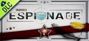 [Cover] Tropico 5: Espionage