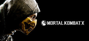 [Cover] Mortal Kombat X