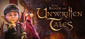 [Cover] The Book of Unwritten Tales