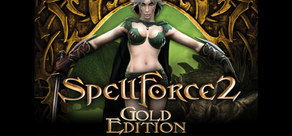 [Cover] Spellforce 2 Gold