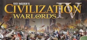 [Cover] Sid Meier's Civilization IV - Warlords (MAC)