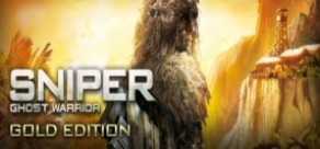 [Cover] Sniper: Ghost Warrior - Gold Edition
