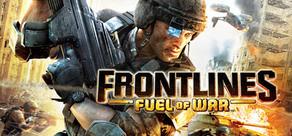 [Cover] Frontlines Fuel of War