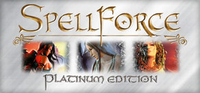 [Cover] Spellforce Platinum