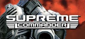 [Cover] Supreme Commander