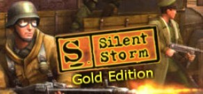 [Cover] Silent Storm Gold Edition