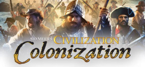 [Cover] Sid Meier's Civilization IV: Colonization (MAC)