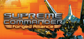 [Cover] Supreme Commander Forged Alliance